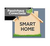 Smarthomes Passivhaus conectada